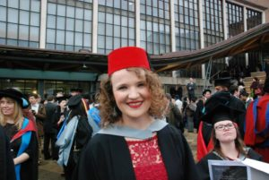 s.a.borders-shoemaker, decade of 30, lessons, love, self-worth, hard work, ma degree, university of exeter, palestine studies